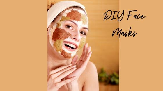 Face Mask Recipes