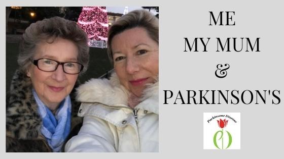 Me, My Mum & Parkinsons