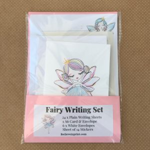 writing set for sale