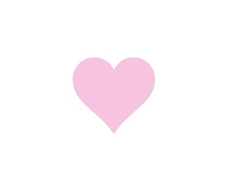 Little heart to express feelings