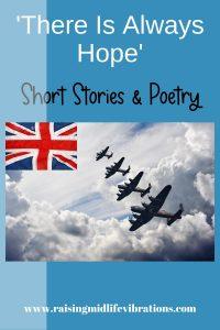 short story pin